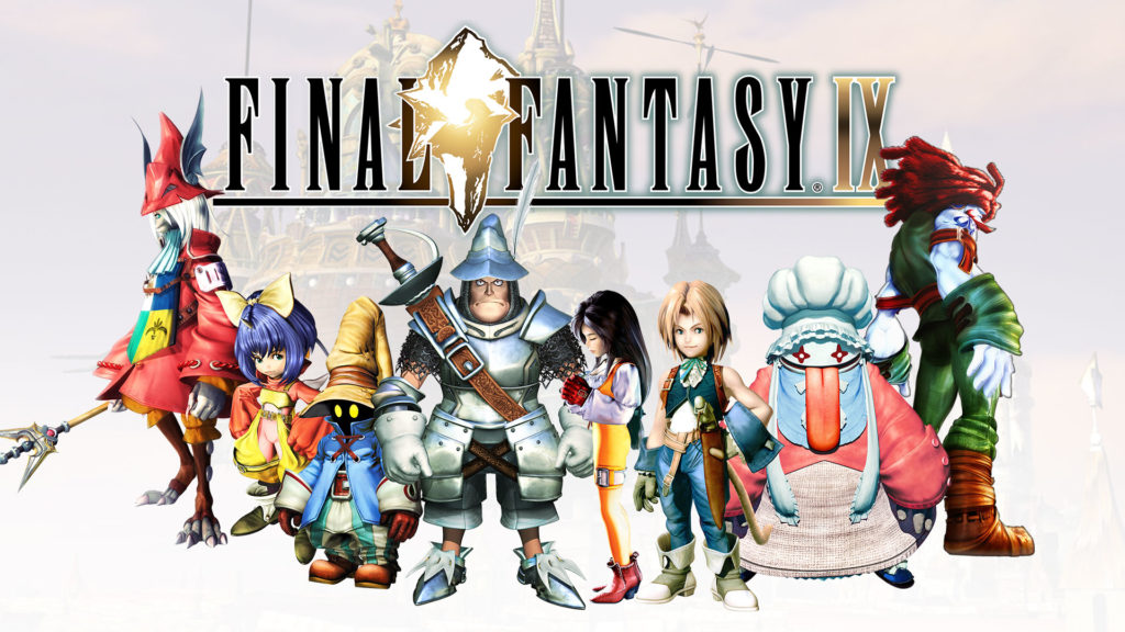 Final Fantasy IX, un RPG steampunk et un hommage à la franchise