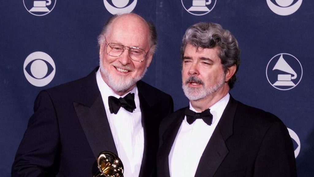 John Williams et George Lucas, John Williams, musique de film et imaginaire